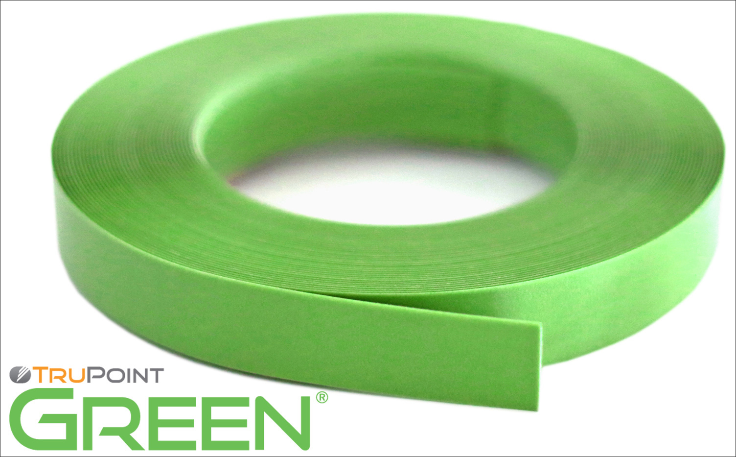 flexo concepts, plastic doctor blade, Green_Coil