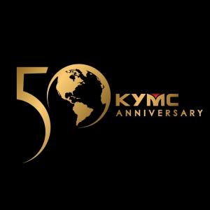 A successful 50th anniversary celebration banquet