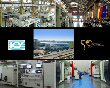 How KYMC is Becoming The Leading Brand in The Industry?