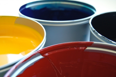 UV Ink Could Help Your Plant Save Up to 200K Annually