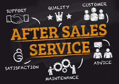 The KYMC Way in Aftersales Service