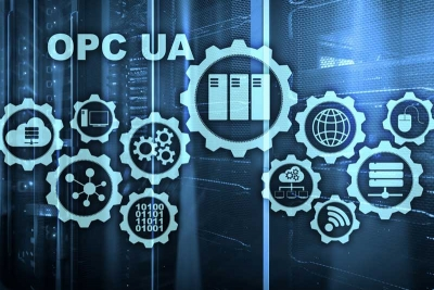 Better machine communication through OPC-UA