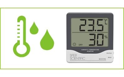 印刷環境溫濕度對印刷品質的影響