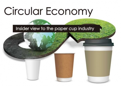 Circular Economy: insider view to the paper cup industry