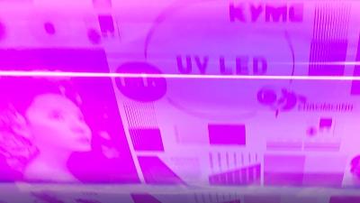 Flexo UV-LED Curing in a Nutshell