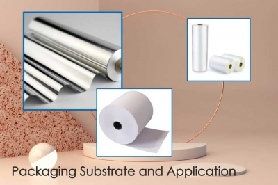 Packaging Substrate and Application