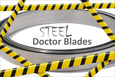 Eliminate the Dangers of Steel with TruPoint® Doctor Blades