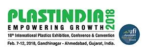 2018 PlastIndia 印度國際塑料工業展覽會