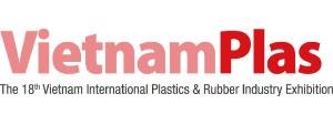 2018 VietnamPlas 越南國際塑料橡膠工業展