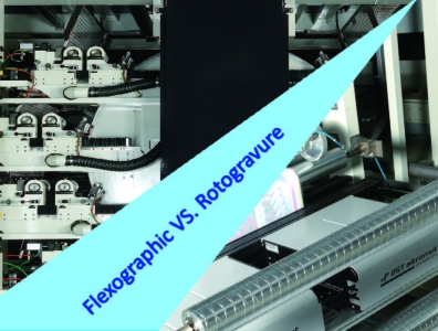 Rotogravure V.S. Flexographic – Cost Analysis