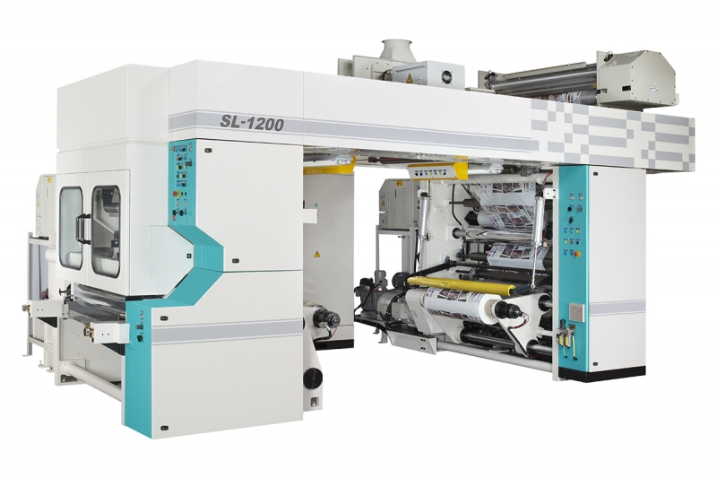 SL Solventless Laminator