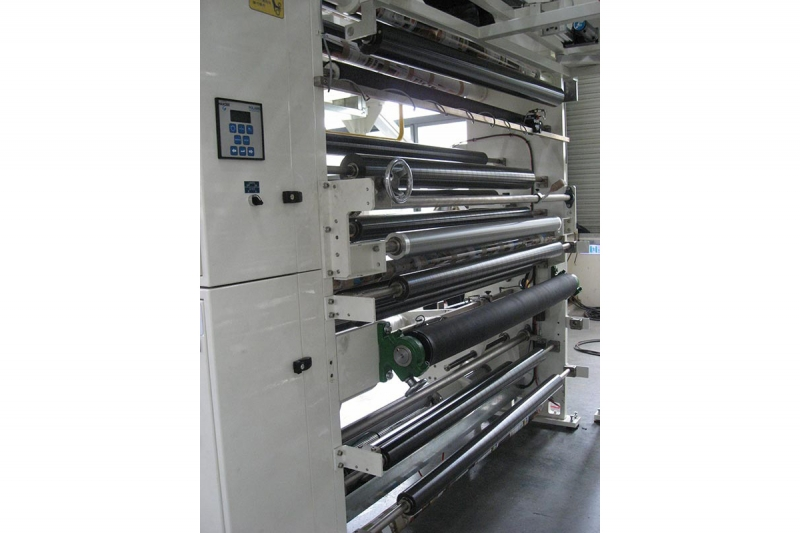 The Lightweight Coating and Laminator