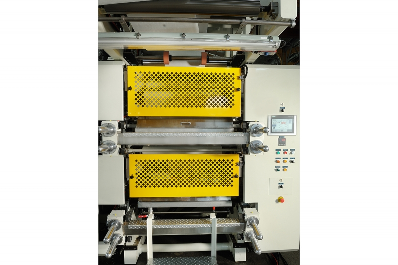 The Flexographic Press Built for Compatibility