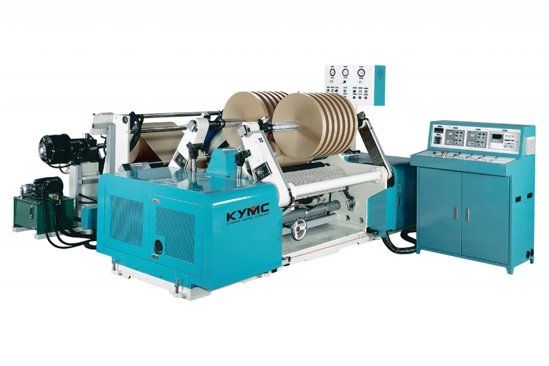 PSB Slitter Rewinder Machinery