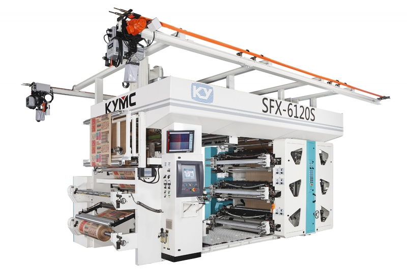 SFX Stack Press