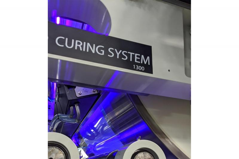 UV-LED升級