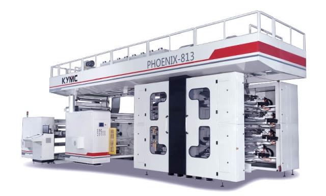 Phoenix Compact Servo Press