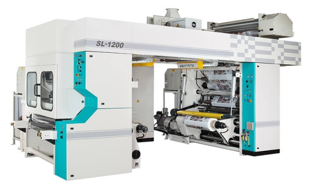 SL Lightweight Coating and Laminator