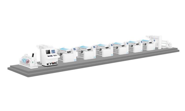 The Multi-Combination Modular Press